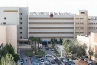 SPCT DENUNCIA QUE EL SERVICIO DE ATENCION AL PACIENTE DEL HOSPITAL DEL ROSELL SOLO ABRE DE 9.00 A 13.00, MIENTRAS QUE EN EL RESTO DE HOSPITALES DE LA REGION EL SERVICIO SE PRESTA LAS 24 HORAS DEL DIA.