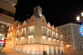 EL AYUNTAMIENTO DE CARTAGENA PAGO 600.000 EUROS MAS POR EL PALACIO PASCUAL DE RIQUELME, DEL PRECIO DE COMPRA,  QUE PAGO LA MERCANTIL NUEVOS HOTELES DE CARTAGENA S.L. TRES DIAS ANTES.