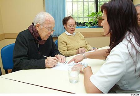 SPCT PROPONE ABRIR LOS CONSULTORIOS MEDICOS POR LAS TARDES COMO CENTROS DE DIA.