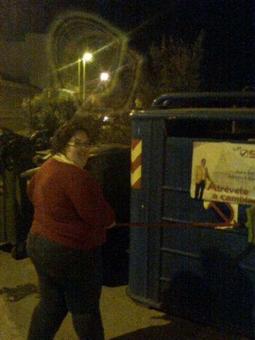 LA TRASTIENDA DE LA CAMPAÑA ELECTORAL DE SPCT